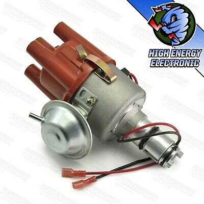 VW Bus T1 T2 T25 Air Cooled Water Cooled High Energy Electronic Distributor 034 • 74.95£