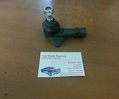 Ford Escort Sierra Rs Cosworth 2wd 4wd Left Hand N/s Track Rod End Oe Spec New • 11.95£