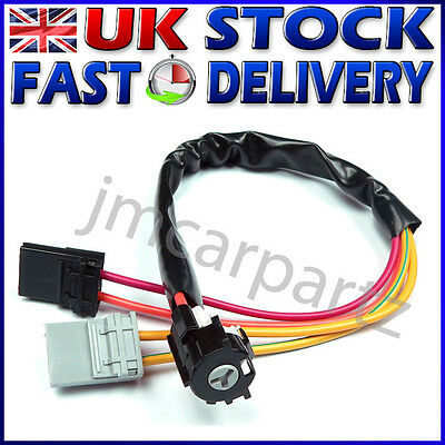 Ignition Switch Cables Wires Compatible With Renault TRAFIC MK2 VIVARO • 13.99£