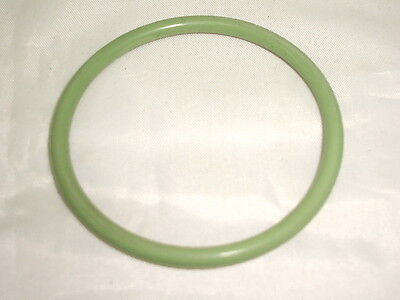 Genuine Mercedes-Benz OM642 Engine Green Turbo Seal O-Ring A0149976445 • 7.51£