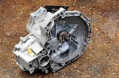 1997-2006 Land Rover Freelander 1.8i 5 Speed Manual Gearbox Petrol • 129£