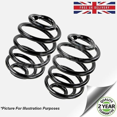 Vauxhall Astra G VAN MK4 1998-2005 Rear Coil Springs Pair 2 X Road Spring NEW • 29.99£