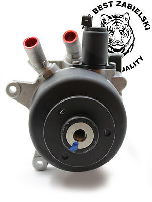 Genuine Abc Tandem Power Steering Pump Mercedes Sl R230 A0034665001 541019010 • 285£