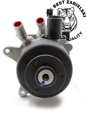 Genuine Abc Tandem Power Steering Pump Mercedes Sl R230 350 500 55 A0034665001 • 285£