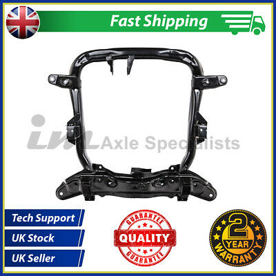 New Front Subframe / Crossmember To Fit Vauxhall Corsa C / Meriva A Without DPF • 129£
