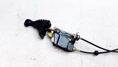 Gearshift Lever Mechanical (GEAR SELECTOR UNIT) Fiat Ducato 679612-98 • 49£