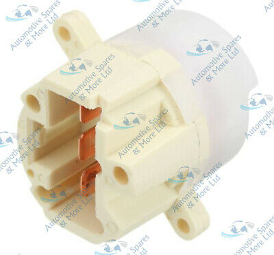 Quality Ignition Lock Barrel Starter Contact Switch For Nissan Micra K12 2002-10 • 8.25£