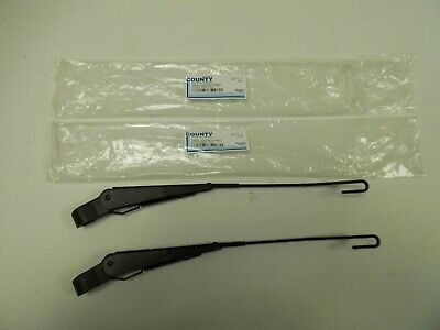 Land Rover Defender Rhd Late Type Wiper Arm Dkb000061pmd X 2 • 12.50£