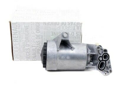 Oil Filter Housing Cooler Sensor Renault Opel Nissan 2.2 2.5 DCI CDTI 8200969622 • 80£
