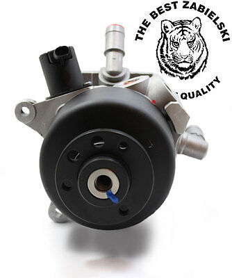 Abc Tandem Power Steering Pump Mercedes S-class W221 A0044665701 Lh2112887 • 209£