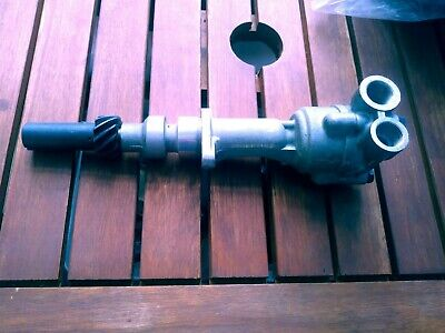 Rootes Oil Pump • 75£