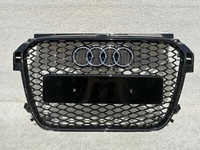 Audi A1 S1 Rs1 2010-2014 Front Bumper Grill Front Grill Rs Style [8xrs1-2] • 279£