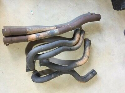 Tony Law Exhaust Manifold 2L Red Top To Suit Escort  • 350£