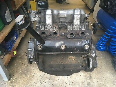 Rover P4 / Series 1 Landrover - Complete IOE Engine • 850£