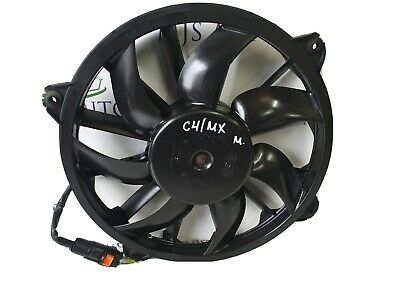 Citroen C4 Picasso Grand Picasso Peugeot 2.0 Hdi 2006-2010 Radiator Cooling Fan • 29.98£