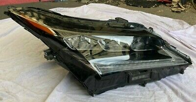 Lexus RX 450H, Driver Side (right), Front, Led Headlight • 399£