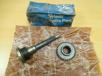 Genuine Land Rover Series 3 Primary Pinion & Constant Gear 606880 • 120£