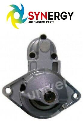 VAUXHALL ASTRA/VAN V (H) (A04) 2004 - 2011 Brand New Starter Motor Outright Sale • 32.50£