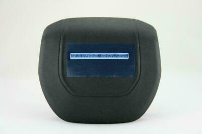 New Range Rover Evoque Driver Parts For Steering Wheel 2012 2013 2014 2015 Oem • 179£