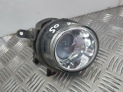 ***freepost*** HYUNDAI COUPE 2002 To 2006 DRIVERS OFFSIDE RIGHT FRONT FOG LIGHT • 26.95£