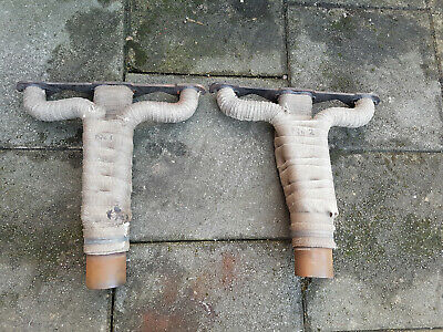 Small Block Chevy Headers, Cobra • 195£