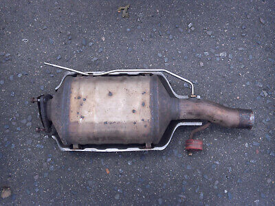 Range Rover Evoque 2.2 Stainless Steel DPF Genuine OEM • 139.95£