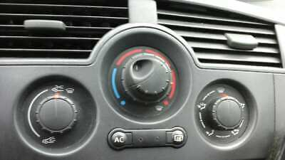 Heating Air Conditioning Control Renault Scenic Ii Authentique 2003 4325879 • 40.39£