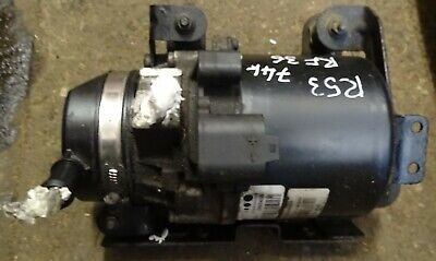 BMW Mini R53 Cooper One S Power Steering Pump R50 R52 74,000 Miles 6778425 • 115£