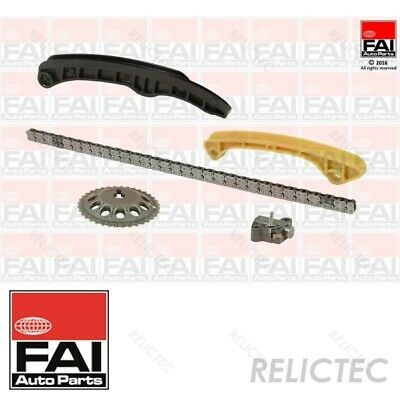 Timing Chain Kit Smart:FORFOUR A0009930977 • 99.72£