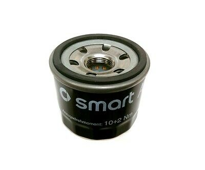 Genuine Smart Fortwo (451) Petrol Engine Oil Filter A1321800110 NEW • 11.74£