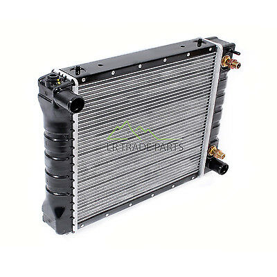 Land Rover Defender Discovery 200tdi New Radiator Assembly - Btp1823 (1989-1994) • 97.95£