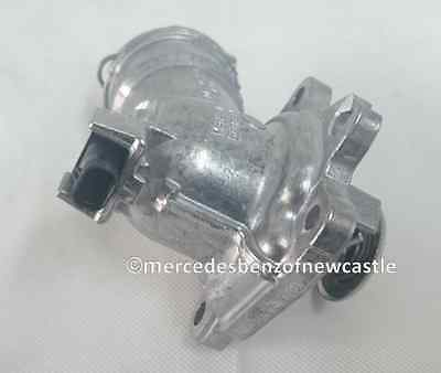 Genuine Mercedes-Benz OM642 Engine Cooling Thermostat A6422002215 NEW • 153.99£