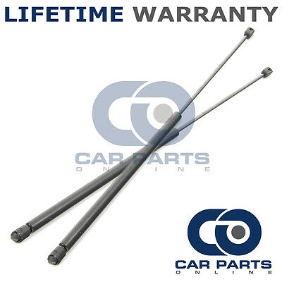 2x For Volkswagen Polo 9n Hatchback (2001-2015) Rear Tailgate Gas Support Struts • 13.95£