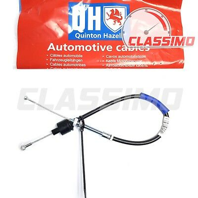 Clutch Cable For FORD ESCORT MK 2 1.1 1.3 & 1.6 OHV – 1974 To 1980 - QH • 12.99£