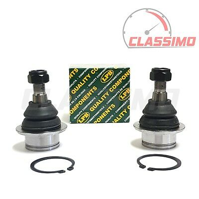 Lower Ball Joint Pair For FORD TRANSIT MK 6 & 7 - All Models - 2000 To 2012 • 14.99£