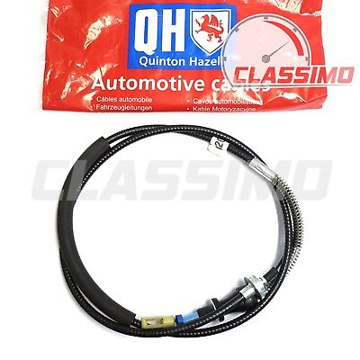 Clutch Cable For LDV CONVOY 2.5D - 1996 To 2006 - Quinton Hazell • 31.99£