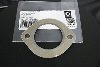 Genuine Smart Fortwo (451) Petrol Exhaust Back Silencer Gasket A1321420080 NEW • 6.75£