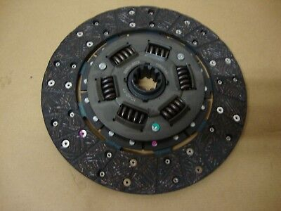 HB8748  Clutch Plate Fits Austin Healey 3000 & 2.4 Jaguar With 9  Clutch • 59.82£