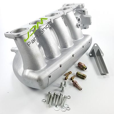 Inlet Intake Manifold For Mazda 3 BK 5 CR 6 GG GY MPV 2.0 2.3L MPS Engine Ford • 187.99£