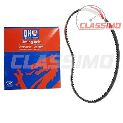 Timing Belt For FORD ESCORT Mk 3 4 & 5 - 1.6 XR3 XR3i & RS - 1980 To 1992 - QH • 12.99£