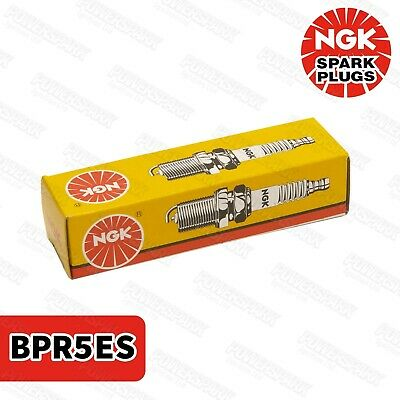 Genuine NGK BPR5ES Spark Plug OE Replacement Supplied By Powerspark Ignition • 2.75£