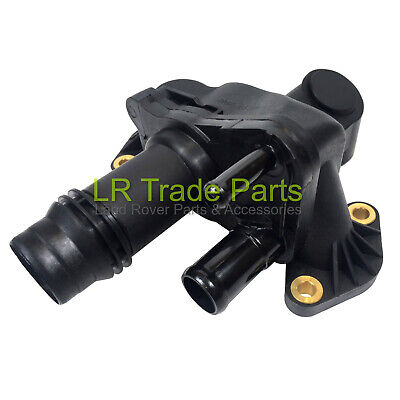 Range Rover Sport 2.7 & 3.0 Tdv6 Thermostat Housing Water Outlet Pipe - Lr073372 • 28.95£