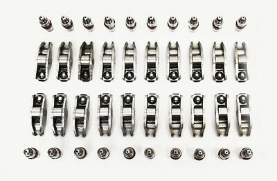 Volvo 2.0 & 2.4 5  Full Set Of Hydraulic Lifters & Rocker Arms • 211.20£