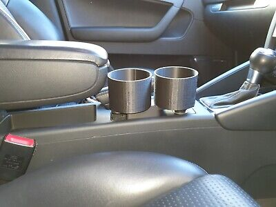 Audi A3 S3 8P Double Cup Holder  • 26£