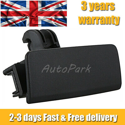 FOR Fiat Grande Punto Black Glove Box Front Lid Handle Catch New 735426145 • 10.99£
