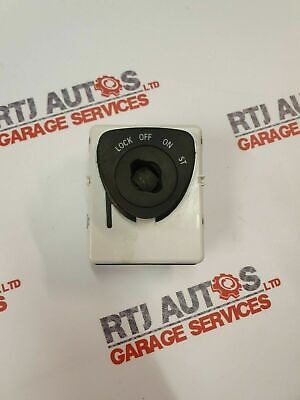 SAAB 9-3 Ignition Switch Module ISM 2003 -2012 All Model Variants • 54.99£