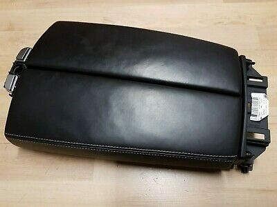 Bmw 6 Series F06 Genuine Front Leather Armrest  9241722 • 99.99£