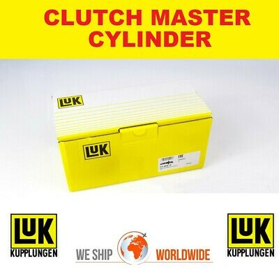 LUK CLUTCH MASTER CYLINDER For ROVER 45 Saloon 2.0 IDT 2004-2005 • 114.99£