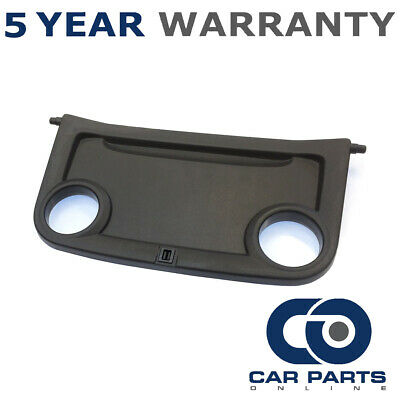 For Ford Transit Mk7 Black Dashboard Dash Cup Glass Holder 1430973 2006-2013 • 29.95£