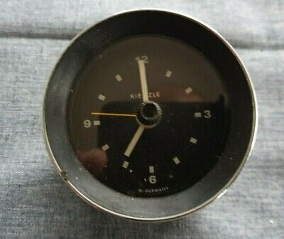 Kienzle 12V Car Clock. Used But Good Condition • 7.50£